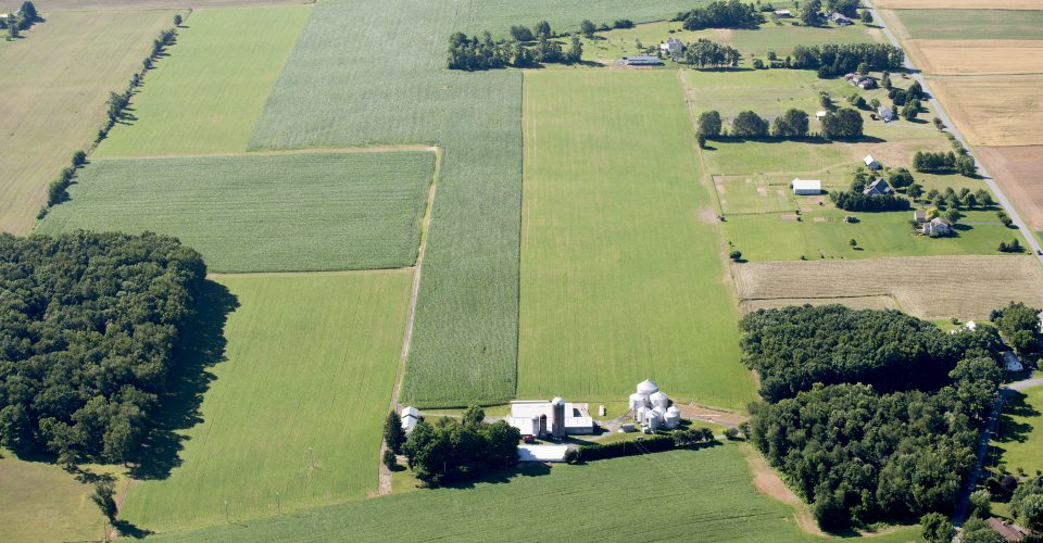 Grain Farm, agricultural land, farm ground, farm land, large farm Central PA, Farms