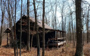Recreational Cabins And Land For Sale In Central Pa