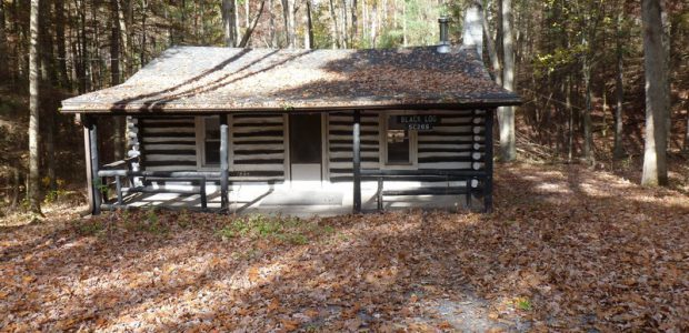 Cabin In Rothrock State Forest Central Pa Rural Property
